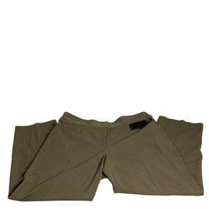 Lane Bryant Cityology Madison Fit Petite Trousers